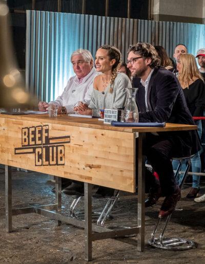 Beef Club, Sat.1 Schweiz